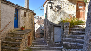 Италианското село, в което се продават къщи за $1