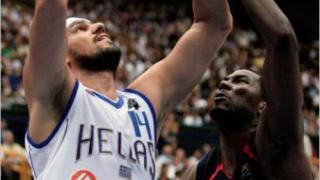 Гърция и Испания за първи път на финал на световно