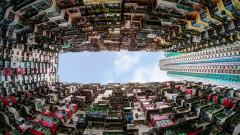 Цените на имотите в Хонконг се сринаха с 20% след ескалация на протестите