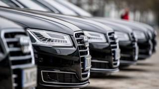 Audi съкращава 9 500 работни места