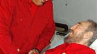 Негропонте: Кастро е на прага на смъртта