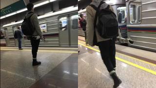 Пускат с пушка в столичното метро?