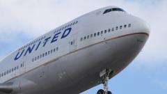 Изненадващият губещ от търговската война - американските авиокомпании
