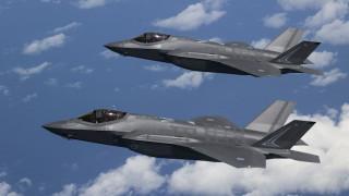 САЩ може да изгуби 1/3 от новите си супер изтребители F-35