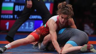 Днес дамите стартират в държавния личен-отборен шампионат по борба