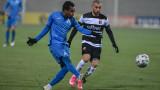 Насиру Мохамед: Много важна победа за нас и целия клуб