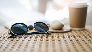 Кога да не носим слънчеви очила