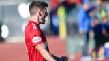 Греъм Кери: Останах в ЦСКА, за да стана шампион!