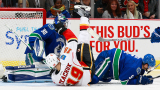 Резултати от срещите, играни в НХЛ в четвъртък, 17 октомври