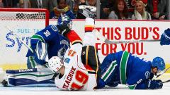 Резултати от срещите в НХЛ от четвъртък, 27 декември