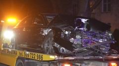 Полският премиер в стабилно състояние след удар в крайпътно дърво