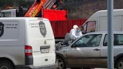 С бракувани коли се измъкнали крадците от инкасото