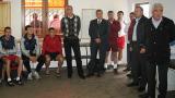 Кметът на Банско спира с футбола
