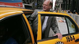 Как Uber и Lyft съсипват таксиметровия бизнес в Чикаго?