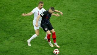 Милан подписва с хърватски национал
