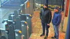 Великобритания продължава да смята Петров и Боширов за агенти на ГРУ