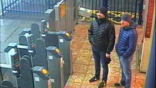 Отровителят на Скрипал – Чепига, е подпомогнал бягството на Янукович