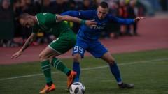Левски няма грешка срещу Лудогорец за Купата, не така стоят нещата за първенство