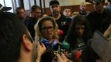Спецпрокуратурата пак иска да вкара Иванчева зад решетките