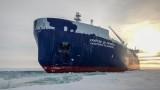 Русия строи огромни ледоразбивачи, за да прокара нови маршрути в Арктика