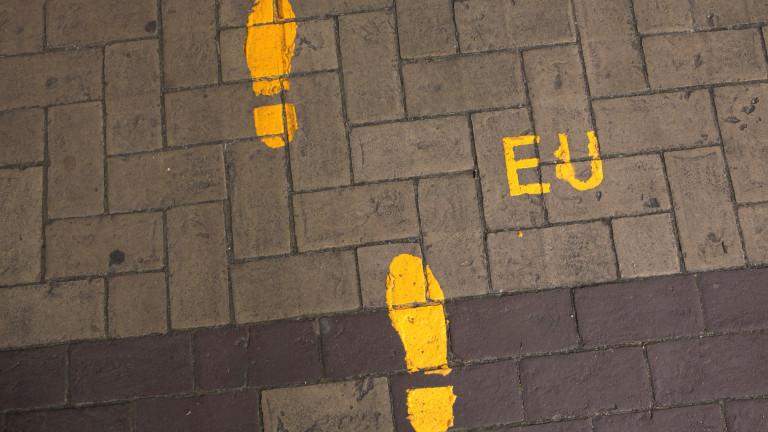 Коронавирусът провокира конфликт и разделя севера и юга на ЕС