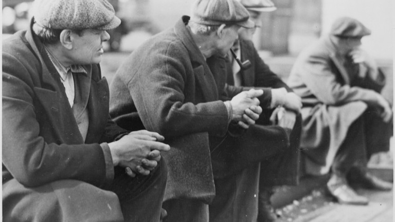 Коронавирусът и новата Голяма депресия