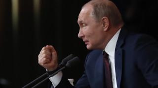 Агитация, пропаганда и разделение – трите оръжия на Путин срещу Запада