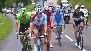 Якоб Фуглсанг спечели шестия етап от Критериум дьо Дофине
