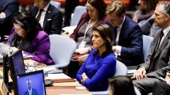 САЩ: Няма да позволим на Русия да отмени санкциите срещу КНДР