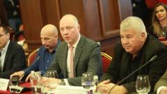 """България блокира пакета """"Макрон"""", ако ЕС не изпълни исканията на превозвачите"""