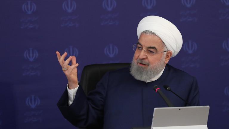 Иран избира президент на 18 юни 2021 година