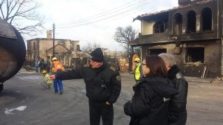 През май започва възстановяването на Хитрино