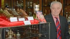 """Якимов, Сираков, Жеков и Ботев (Пд) са големите отсъстващи в историята на """"Футболист на годината"""""""