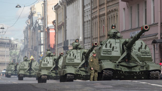 Русия изпревари Великобритания, излезе втора по продажби на оръжие