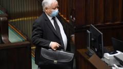 Полша отложи президентските избори
