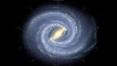 Млечният път пред сблъсък с Андромеда