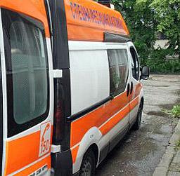 Порта се срути и уби 14-годишно дете във Варненци