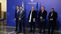 Работодателите се отказаха и от оставката на Петкова, и от протеста