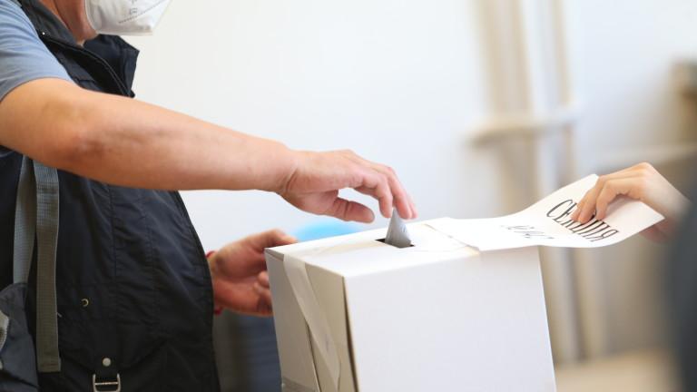 АФП: Българите гласуваха за антисистемни партии