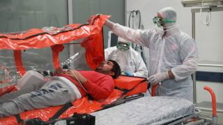 Правителството на Турция обвинено, че криe реалния брой на заразените с Covid-19