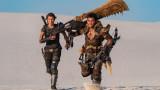 Monster Hunter, Китай и защо филмът беше свален от кината в страната