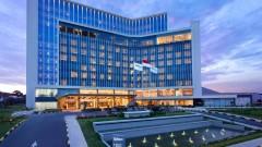 Radisson отваря първия си хотел в Русия