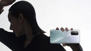 Xiaomi Mi 10T Pro уцелва 2020 г. в десетката