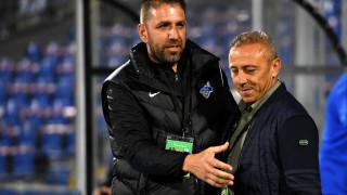 Георги Чиликов: Две грешки ни пречупиха, матираха ни за две минути