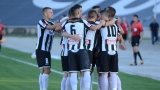 Локомотив (Горна Оряховица) с победа в първата си контрола
