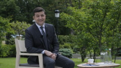 Зеленски: Ватикана е идеалното място за среща с Путин