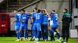 Левски с изравнен баланс през 2021 година - 11 победи и 11 загуби