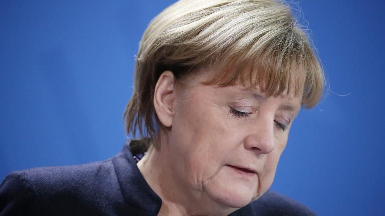 Алтернатива за Германия с рекордна подкрепа