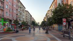"""Булевард """"Витоша"""" се изкачва в класацията за най-скъпи търговски улици"""