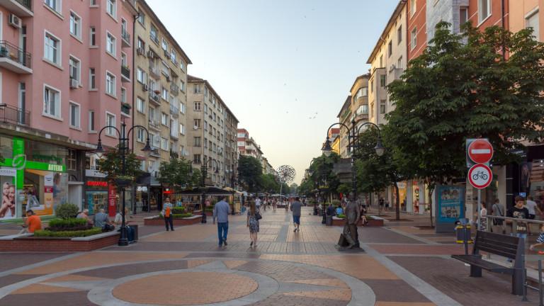 Югозападна България е в топ 10 на най-добре развиващите се региони в Европа